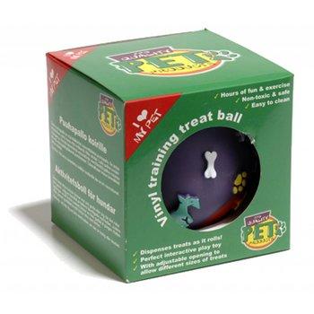 Vinyl Honden Snackbal