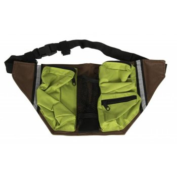 Nylon Belly-bag de Luxe