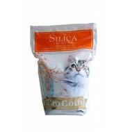 Silica kattenbakvulling crystal 5 ltr