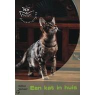 Boek Een kat in huis