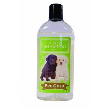 Pro Gold Puppy Shampoo 250ml