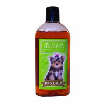Pro Gold Berkenteer Shampoo 250ml
