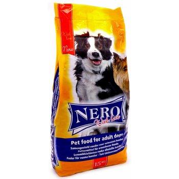 Nero Gold Nero with Love hondenvoer 2 x 15kg