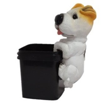 Hond Klimmend