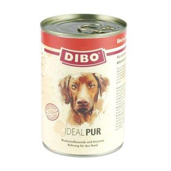 Dibo Pur Ideaal (rund-gevogelte-lam) tray 6st.