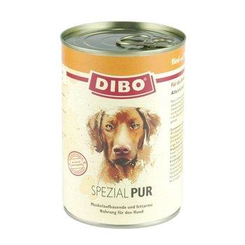 Dibo Pur Spezial (rund-pens) tray 6st.