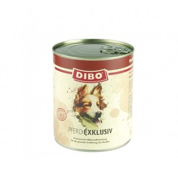 Dibo Paard Exclusief tray 6 st.