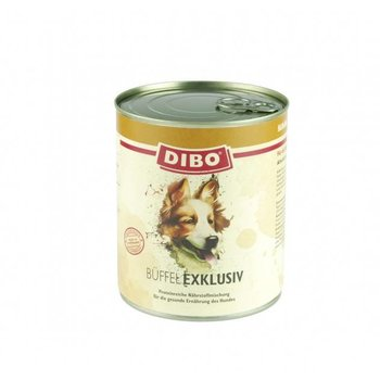 Dibo Buffel Exclusief tray 6st.