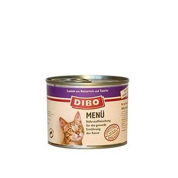 Dibo Cat Lam menu tray 6st.