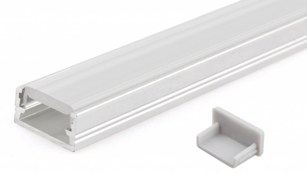 aluprofil line mini ledfactory. Black Bedroom Furniture Sets. Home Design Ideas