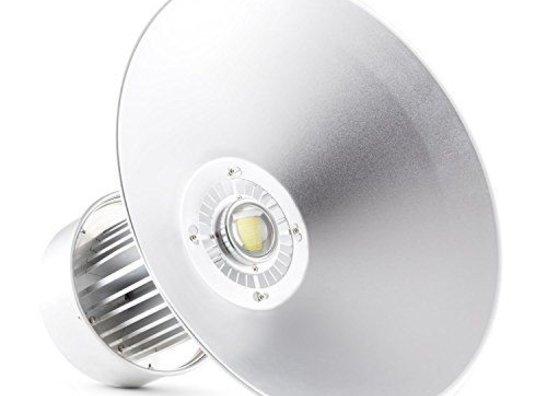 Hallen & Industriebeleuchtung