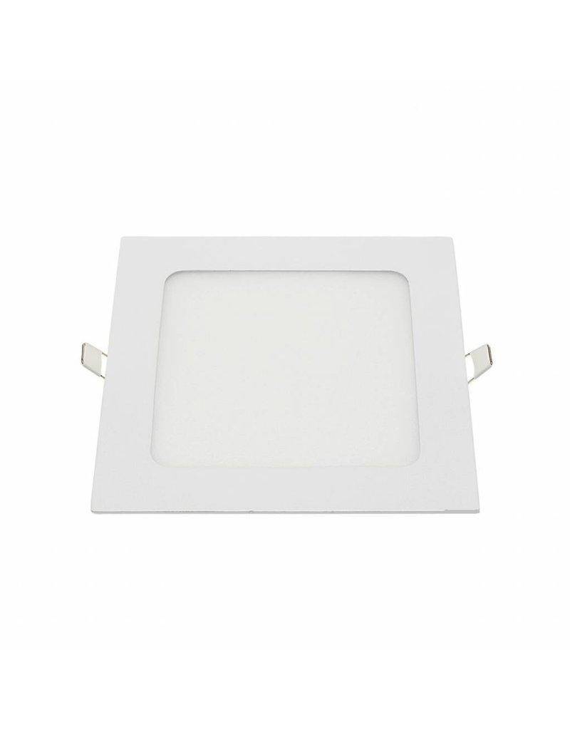 12W LED Mini Panel Quadratisch