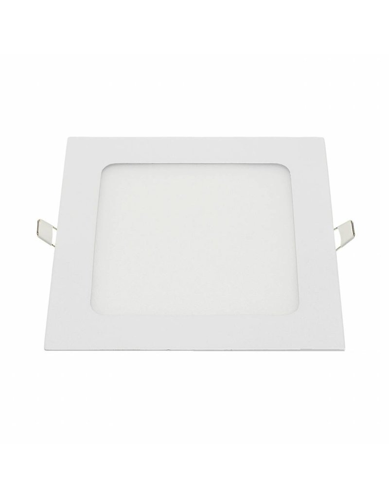 18W LED Mini Panel Quadratisch