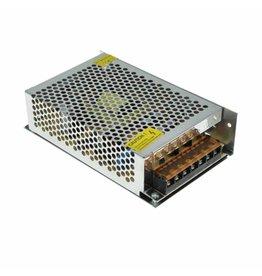 24V DC Metall Netzteil  60W bis 360W