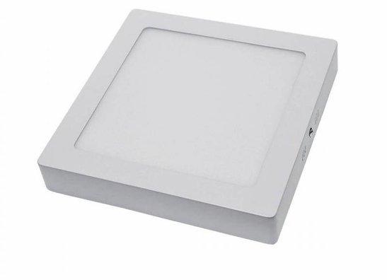LED Module Aufbau