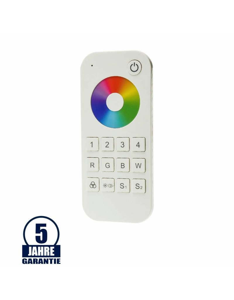 LED RT9 RGB / RGBW CONTROLLER RF 2.4G