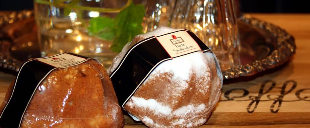 Kuchen und Gebäck, für jede Kaffeestunde der absolute Hit