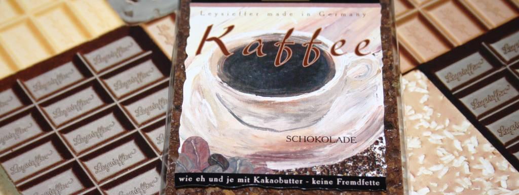 Leysieffer Schokoladen Vielfalt ... und welche Tafel ist Ihr Favorit?
