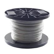 Drahtseile-PVC-ummantelt 2-3 - 100 meter