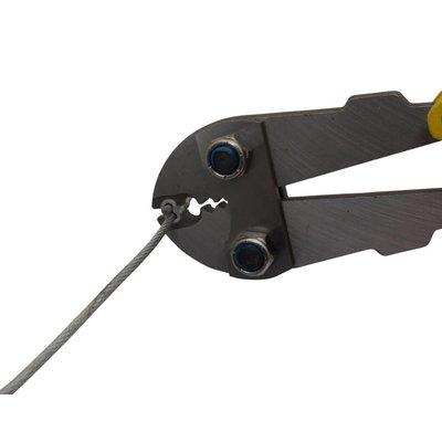 Stanford Perstang voor draadklemmen 1.5 tot 5mm | Profi