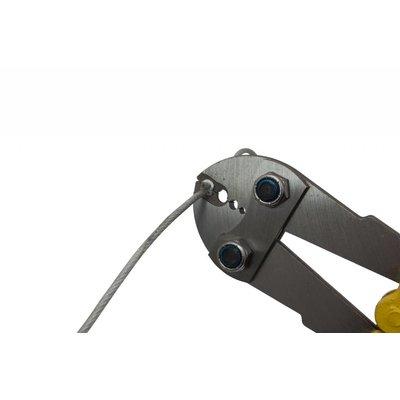 Stanford Perstang voor draadklemmen 2 tot 5mm | Profi