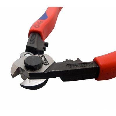 Knipex Staalkabel knipper Gesmeed | Staalkabeltang knipex