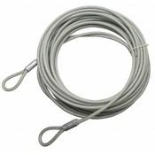 Kabel met lussen 20 meter