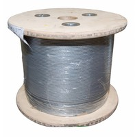 Drahtseil 3 mm 900meter Mega-Rolle