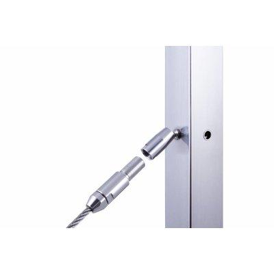 Schnellpressterminal Speciaal 6mm
