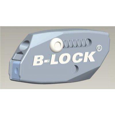 B-Lock Automatisch Drahtseilhalter Block