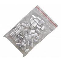 Draadklemmen 2mm voordeelpack 1000 stuks