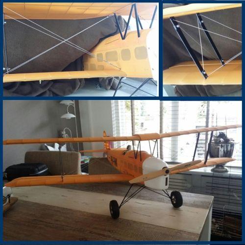 Vliegtuig Modelbouw