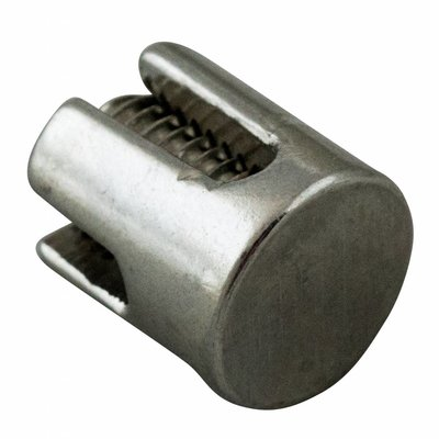 Edelstahl Drahtseil Kreuzklemme Drahtseilklemme 3mm