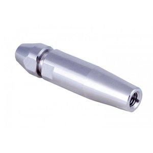Schnellpressterminal Mit Innengewinde Rechtsgängig 5mm