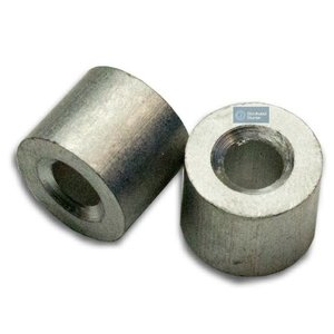 Staalkabel Eindstop 2mm