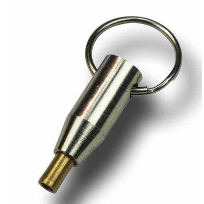 Technx Drahtseilhalter Gripper met Schlüsselringe
