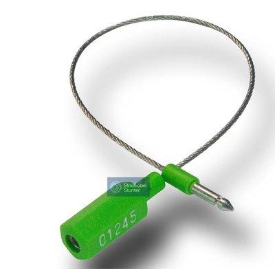 Kabel-Siegel Stempel