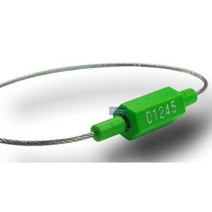 Sicherheit Kabel Dichtungen