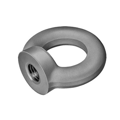 Ringmuttern Ösenmutter Staal M10
