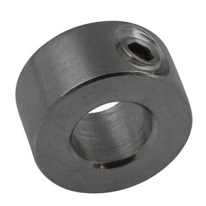 Rvs staalkabelstop inbus 5mm