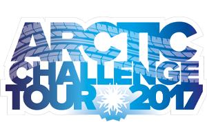 sponsoring arctic challenge 2017