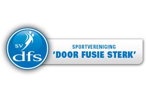 Dfs Voetbal sponsor Opheusden