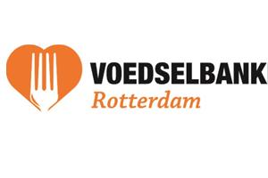Voedselbank Rotterdam Sponsor