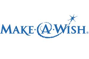 Make A Wish sponsor