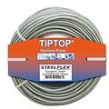 Tiptop Staaldraad - Waslijn Drooglijn 10 meter