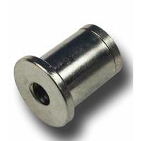 Technx 2.5mm Plafondbevestiging Rond