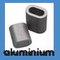 draadklem aluminium