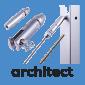 architectuur staalkabel materiaal