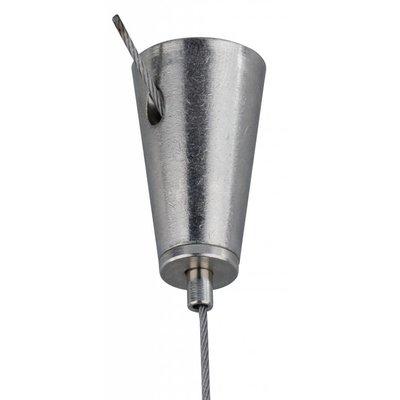 Technx Drahtseilhalter Gripper Kegel