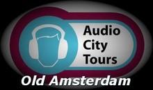 Audio City Tours Old Amsterdam - Audio City Tour (English)